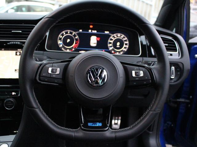 「フォルクスワーゲン」「VW ゴルフR」「コンパクトカー」「神奈川県」の中古車12