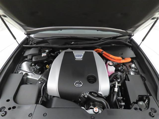 GS450h Iパッケージ 認定中古車CPO ムーンルーフ(20枚目)