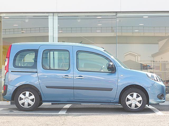 「ルノー」「 カングー」「ミニバン・ワンボックス」「神奈川県」の中古車3