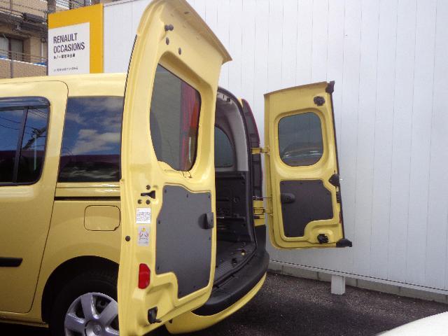 ゼン タイミングベルト・ウォーターポンプ交換済み 純正CABANAシートカバー 前後ドライブレコーダー ETC ワンオーナー 禁煙車(20枚目)