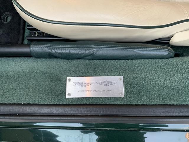 「アストンマーティン」「アストンマーティン DB7」「オープンカー」「神奈川県」の中古車20