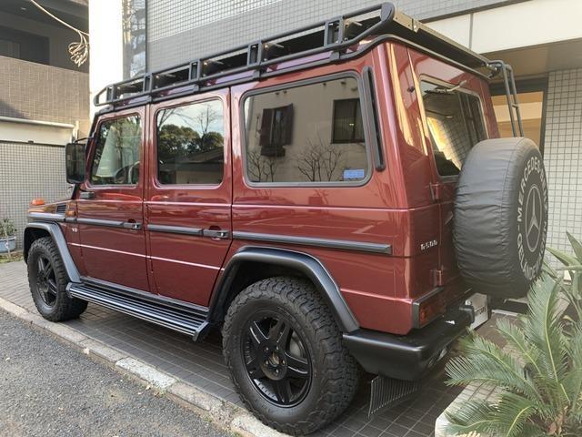 「メルセデスベンツ」「Mクラス」「SUV・クロカン」「神奈川県」の中古車2