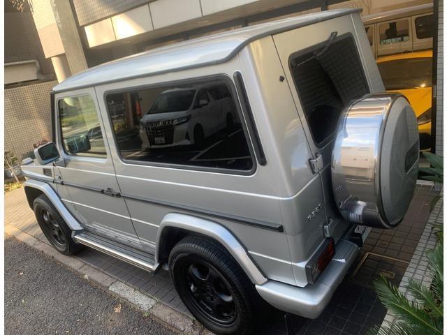 「メルセデスベンツ」「Mクラス」「SUV・クロカン」「神奈川県」の中古車5
