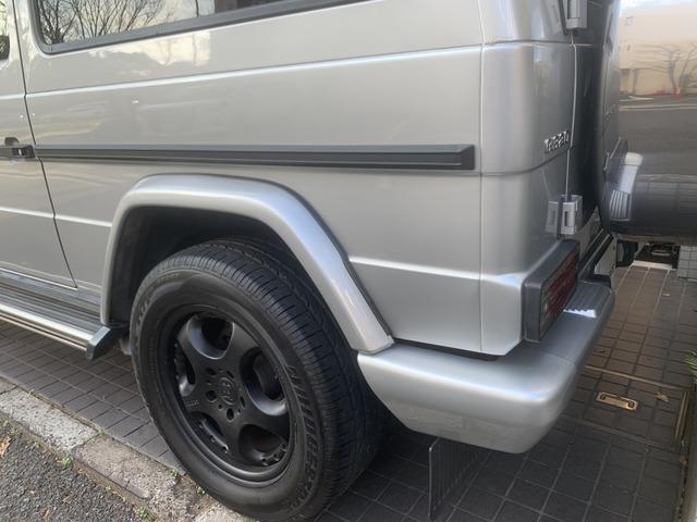 「メルセデスベンツ」「Mクラス」「SUV・クロカン」「神奈川県」の中古車7