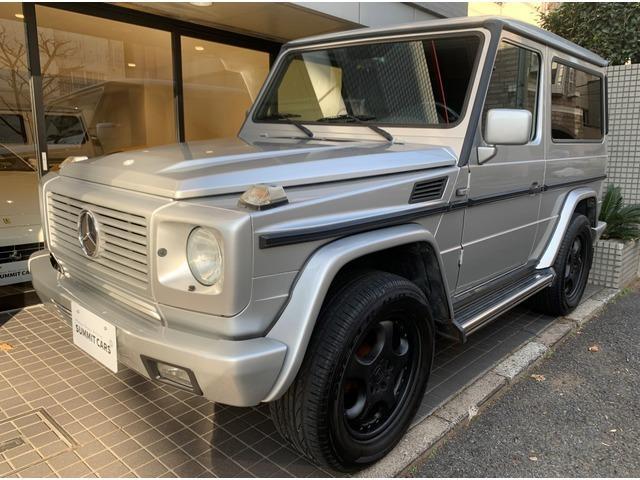 「メルセデスベンツ」「Mクラス」「SUV・クロカン」「神奈川県」の中古車8