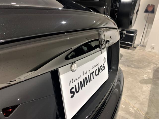 ブラックバッジ 6.6 スターライトヘッドライナー OP311 2017年後期モデル(10枚目)