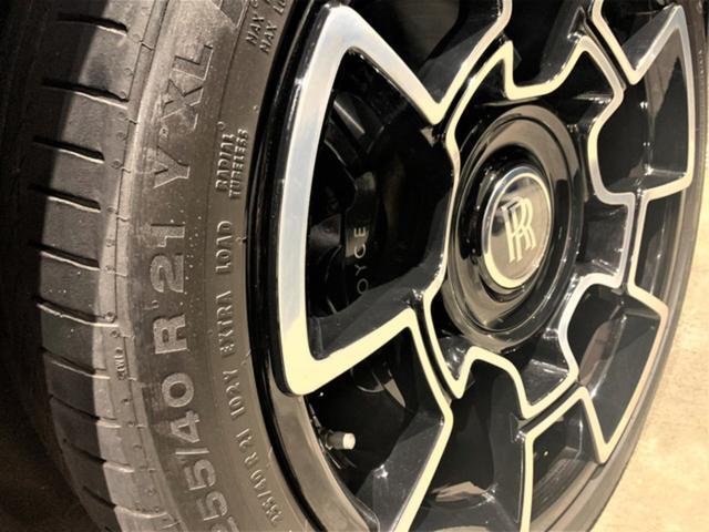 ブラックバッジ 6.6 スターライトヘッドライナー OP311 2017年後期モデル(13枚目)