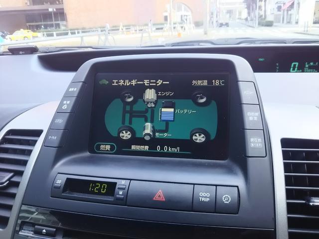 S 10thアニバーサリーエディション純正HDDナビBカメラ(6枚目)