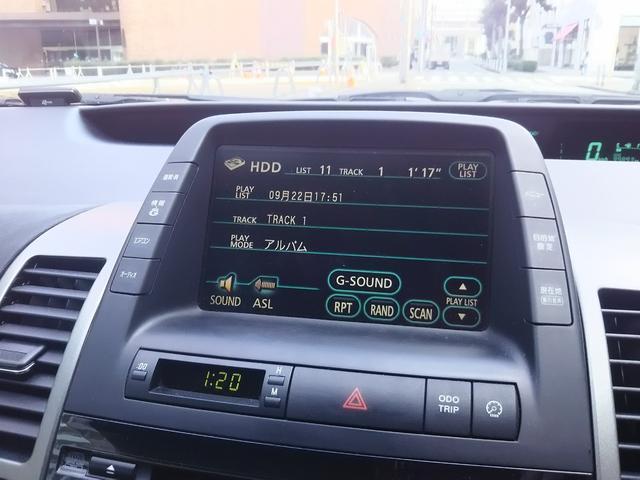 S 10thアニバーサリーエディション純正HDDナビBカメラ(16枚目)