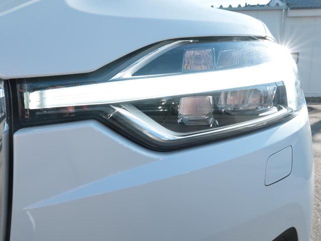 D4 AWD インスクリプション インテリセーフ 白革 360度ビューカメラ マッサージ機能付きパワーシート リアシートヒーター ドライブモード選択 パイロットアシスト 9インチタッチ画面(7枚目)