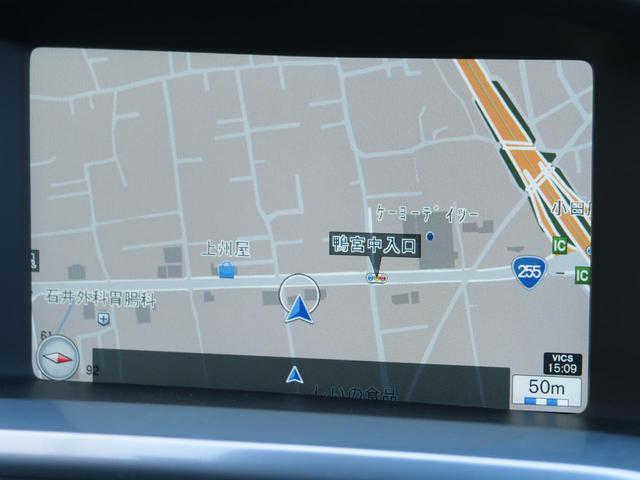 D4 SE ワンオーナー・黒本革シート・パワーシート・シートヒーター・インテリセーフ・純正HDDナビTV・バックカメラ・HIDヘッドライト・BLIS・PCC・ACC(4枚目)