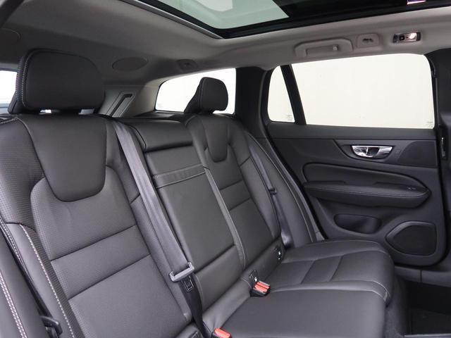 T6 ツインエンジン AWD インスクリプション 弊社デモカー 黒革 サンルーフ メモリー機能付きパワーシート シートヒーター シートエアコン ステアリングホイールヒーター harman/kardo クリスタルシフトノブ パワーテールゲート(11枚目)