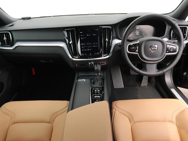 クロスカントリー T5 AWD 弊社デモカーUP アンバー本革シート 純正HDDナビTV 360°ビュー インテリセーフ 電動リアゲート アダプティブクルーズコントロール BLIS 純正18AW 前席パワーシート&シートヒーター(2枚目)