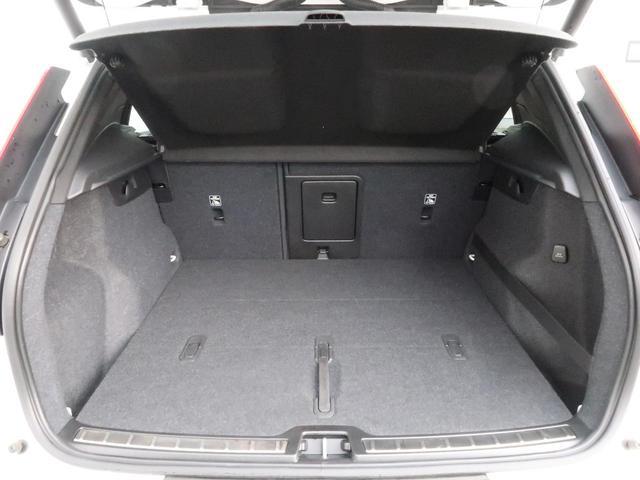 T4 AWD インスクリプション 認定中古車 アンバーレザーシート harman/kardon 9インチ純正ナビ 360°ビュー ステアリング&シートヒーター パイロットアシスト 純正19インチアルミホイール クリスタルシフトノブ(35枚目)