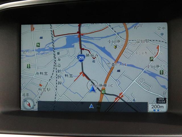 D4 インスクリプション 認定中古車 ワンオーナー 禁煙車 インテリセーフ 黒革シート メモリー機能付きパワーシート シートヒーター HARMAN/KARDON 純正HDDナビ 純正17インチAW パドルシフト ETC2.0(5枚目)