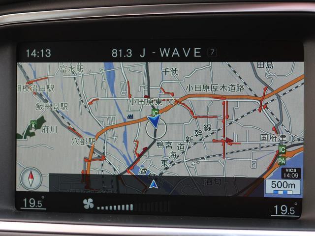クロスカントリー D4 SE 純正HDDナビTV バックカメラ 禁煙車 ハーフレザーシート インテリセーフ メモリ機能付パワーシート アダプティブクルーズコントロール HIDヘッドライト 純正17AW BLIS ETC2.0(5枚目)