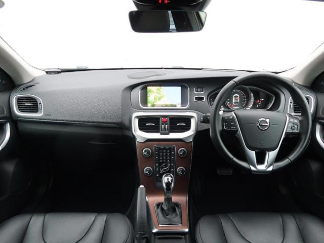 D4 インスクリプション 禁煙 インテリセーフ 黒革 Bluetooth接続 純正HDDナビ バックカメラ シートヒーター メモリー機能付きパワーシート パドルシフト LEDヘッドライト ボイスコントロール 純正17インチAW(2枚目)