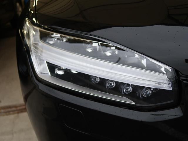 T6 AWD インスクリプション ワンオーナー 禁煙車 ブラック本革シート 9インチナビTV 360°ビューカメラ ベンチレーション&マッサージ機能付きシート メモリ機能付パワーシート インテリセーフ 純正20インチAW 7人乗り(15枚目)