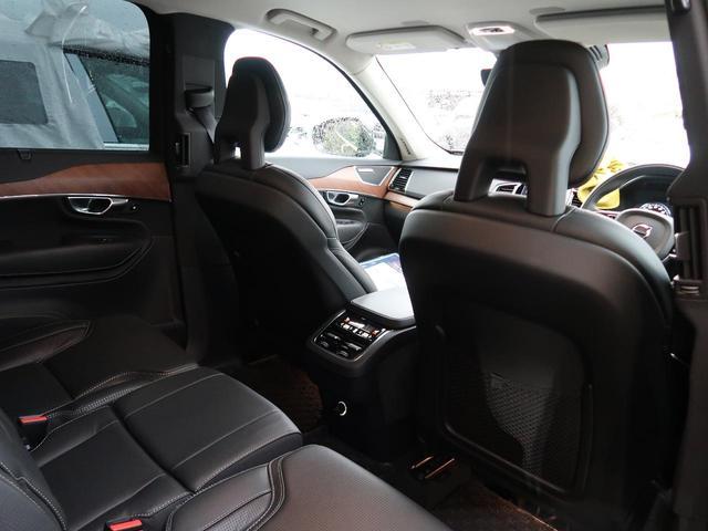T6 AWD インスクリプション ワンオーナー 禁煙車 ブラック本革シート 9インチナビTV 360°ビューカメラ ベンチレーション&マッサージ機能付きシート メモリ機能付パワーシート インテリセーフ 純正20インチAW 7人乗り(34枚目)