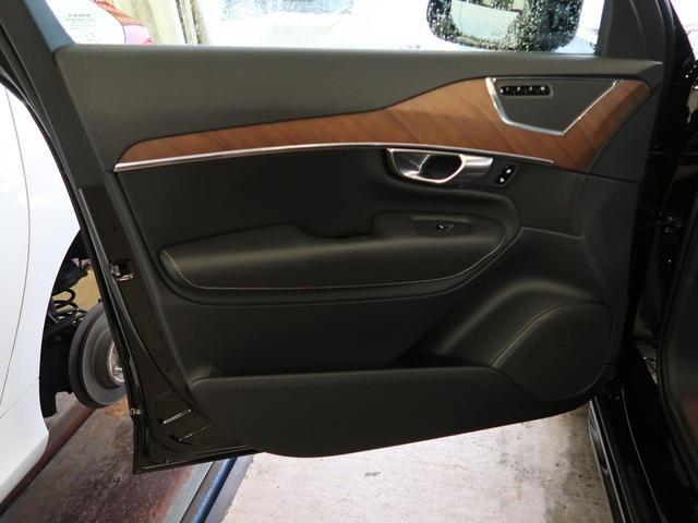 T6 AWD インスクリプション ワンオーナー 禁煙車 ブラック本革シート 9インチナビTV 360°ビューカメラ ベンチレーション&マッサージ機能付きシート メモリ機能付パワーシート インテリセーフ 純正20インチAW 7人乗り(36枚目)