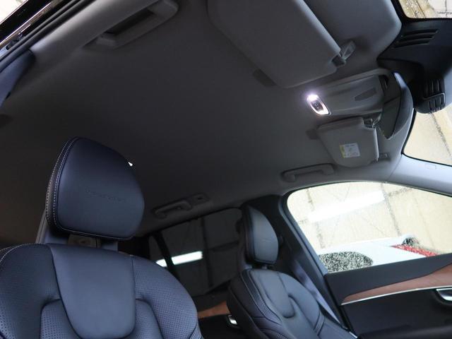 T6 AWD インスクリプション ワンオーナー 禁煙車 ブラック本革シート 9インチナビTV 360°ビューカメラ ベンチレーション&マッサージ機能付きシート メモリ機能付パワーシート インテリセーフ 純正20インチAW 7人乗り(40枚目)