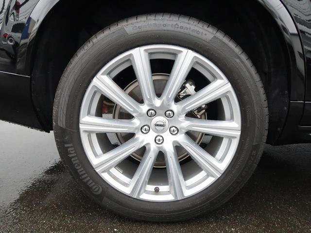T6 AWD インスクリプション ワンオーナー 禁煙車 ブラック本革シート 9インチナビTV 360°ビューカメラ ベンチレーション&マッサージ機能付きシート メモリ機能付パワーシート インテリセーフ 純正20インチAW 7人乗り(47枚目)