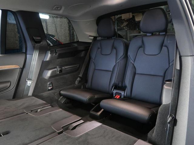 T6 AWD インスクリプション ワンオーナー 禁煙車 ブラック本革シート 9インチナビTV 360°ビューカメラ ベンチレーション&マッサージ機能付きシート メモリ機能付パワーシート インテリセーフ 純正20インチAW 7人乗り(72枚目)