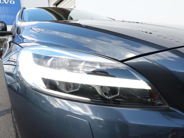 クロスカントリー T5 AWD モメンタム 認定中古車 ワンオーナー 禁煙車 純正HDDナビTV バックカメラ シティウィーブシート アダプティブクルーズコントロール インテリセーフ LEDヘッドライト パワーシート 純正18インチAW(14枚目)