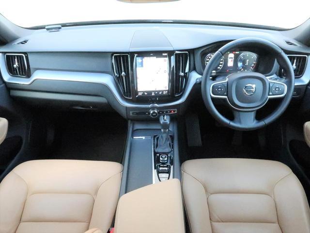 D4 AWD モーメンタム 認定中古車 ワンオーナー 禁煙車 アンバー本革シート インテリセーフ 9インチ純正ナビTV 360°ビューカメラ シートヒーター メモリ機能付パワーシート ETC2.0 LEDヘッドライト(2枚目)