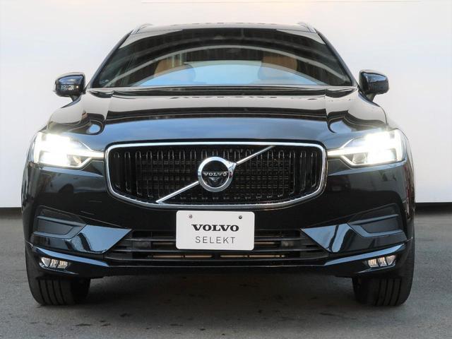 D4 AWD モーメンタム 認定中古車 ワンオーナー 禁煙車 アンバー本革シート インテリセーフ 9インチ純正ナビTV 360°ビューカメラ シートヒーター メモリ機能付パワーシート ETC2.0 LEDヘッドライト(16枚目)