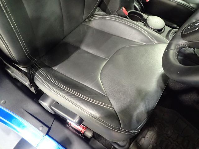 サハラ ブラックレザーシート シートヒーター 認定中古保証1年付帯(14枚目)