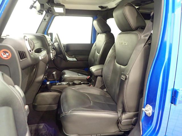 サハラ ブラックレザーシート シートヒーター 認定中古保証1年付帯(16枚目)