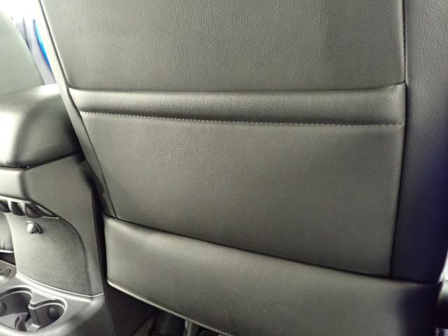 サハラ ブラックレザーシート シートヒーター 認定中古保証1年付帯(32枚目)