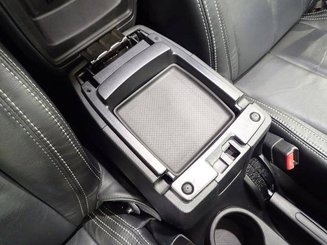 サハラ ブラックレザーシート シートヒーター 認定中古保証1年付帯(37枚目)