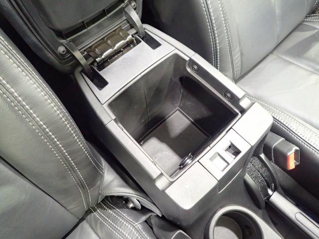 サハラ ブラックレザーシート シートヒーター 認定中古保証1年付帯(38枚目)