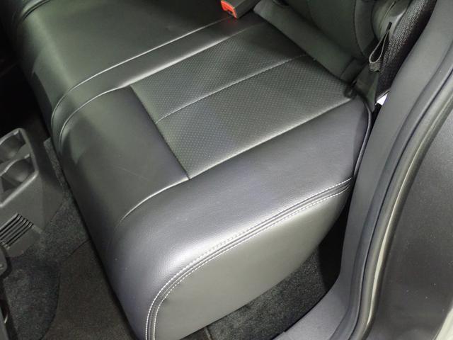 スポーツクロス ラグジュアリーPKG SDナビゲーション Bluetooth DVD再生 レザーシート シートヒーター(9枚目)