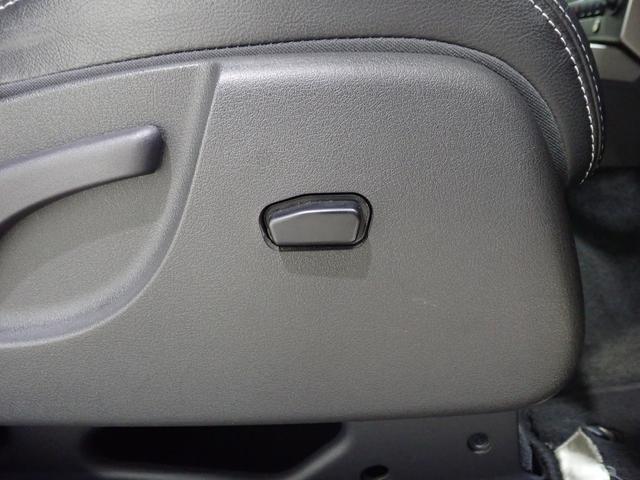 スポーツクロス ラグジュアリーPKG SDナビゲーション Bluetooth DVD再生 レザーシート シートヒーター(15枚目)