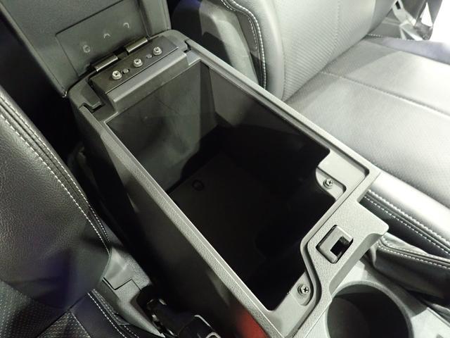 スポーツクロス ラグジュアリーPKG SDナビゲーション Bluetooth DVD再生 レザーシート シートヒーター(42枚目)