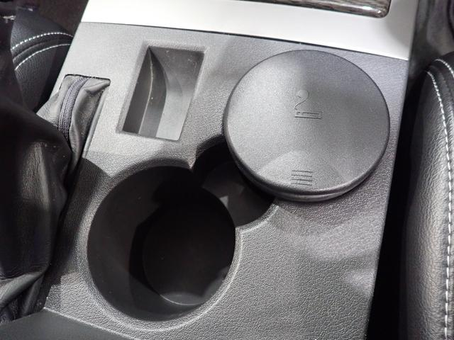 スポーツクロス ラグジュアリーPKG SDナビゲーション Bluetooth DVD再生 レザーシート シートヒーター(43枚目)