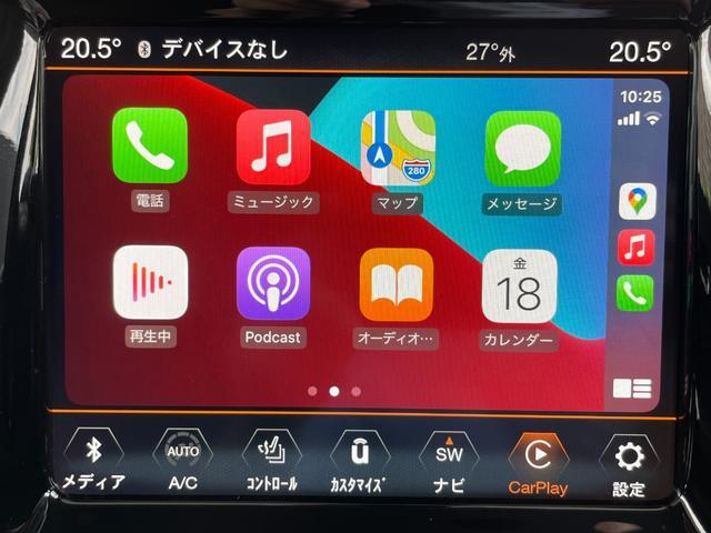 リミテッド 弊社元デモカー 純正ナビゲーション Bluetooth AppleCarplay レザーシート サンルーフ パワーリフトゲート 新車保証継承(9枚目)