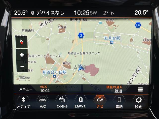 リミテッド 弊社元デモカー 純正ナビゲーション Bluetooth AppleCarplay レザーシート サンルーフ パワーリフトゲート 新車保証継承(10枚目)