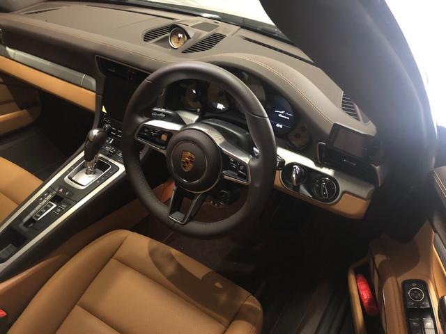 911カレラ カブリオレ ワンオーナー 正規D車(10枚目)
