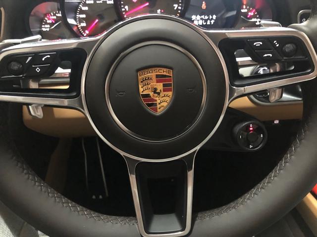911カレラ カブリオレ ワンオーナー 正規D車(12枚目)