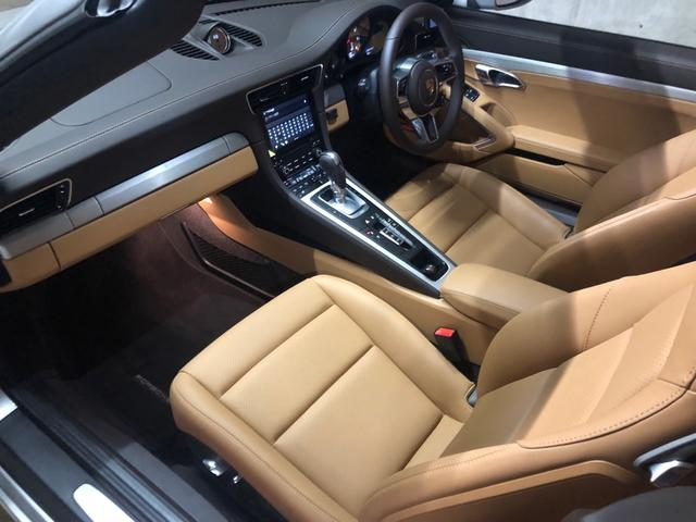911カレラ カブリオレ ワンオーナー 正規D車(15枚目)
