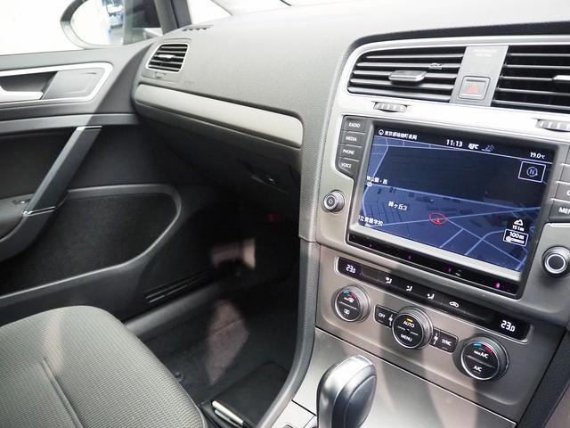 TSIコンフォートラインブルーモーションテクノロジー 認定中古車・保証付・ACC・DiscoverPro(12枚目)