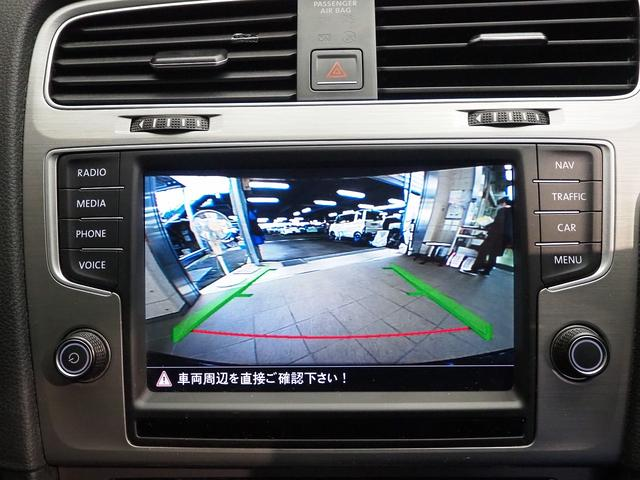 TSIコンフォートラインブルーモーションテクノロジー 認定中古車・保証付・ACC・DiscoverPro(15枚目)