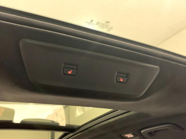 M50i サンルーフ 弊社デモカー 禁煙車 6人乗 リアシートディスプレイ ブラウンレザーシート フルセグTV 21インチAW エアサスペンション ハーマンカードンスピーカー ステアリングヒーター(66枚目)