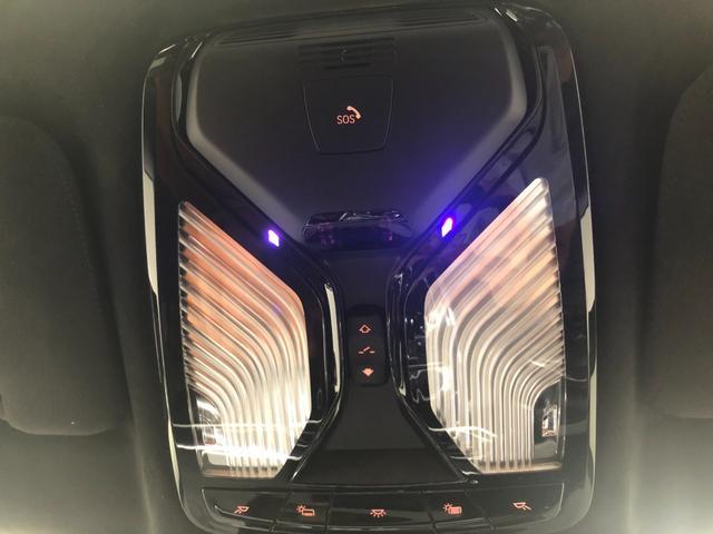 M50i サンルーフ 弊社デモカー 禁煙車 6人乗 リアシートディスプレイ ブラウンレザーシート フルセグTV 21インチAW エアサスペンション ハーマンカードンスピーカー ステアリングヒーター(69枚目)