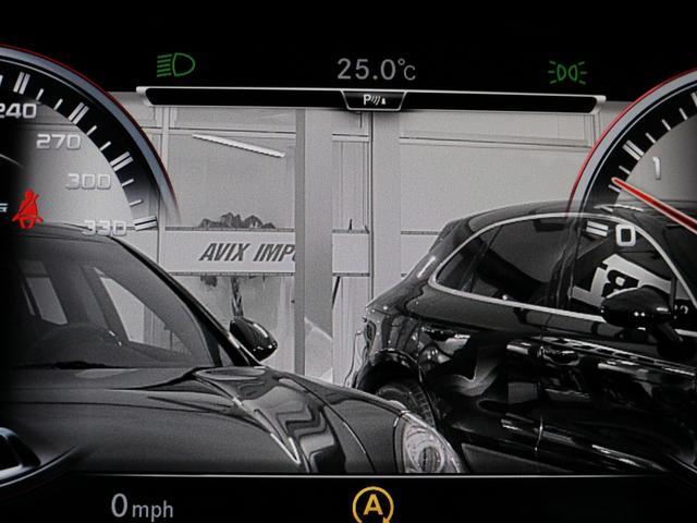 S63 AMG 4マチックロング AMGダイナミックPKG ファーストクラスPKG V8ツインターボ パノラマSR 黒革 全席シートヒーター&ベンチレーター HDDナビ Burmester リアエンター 全周カメラ&ナイトビューHUD RSP 純正20AW(32枚目)