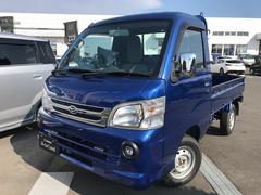 ハイゼットトラックエアコン・パワステスペシャル 5MT 4WD
